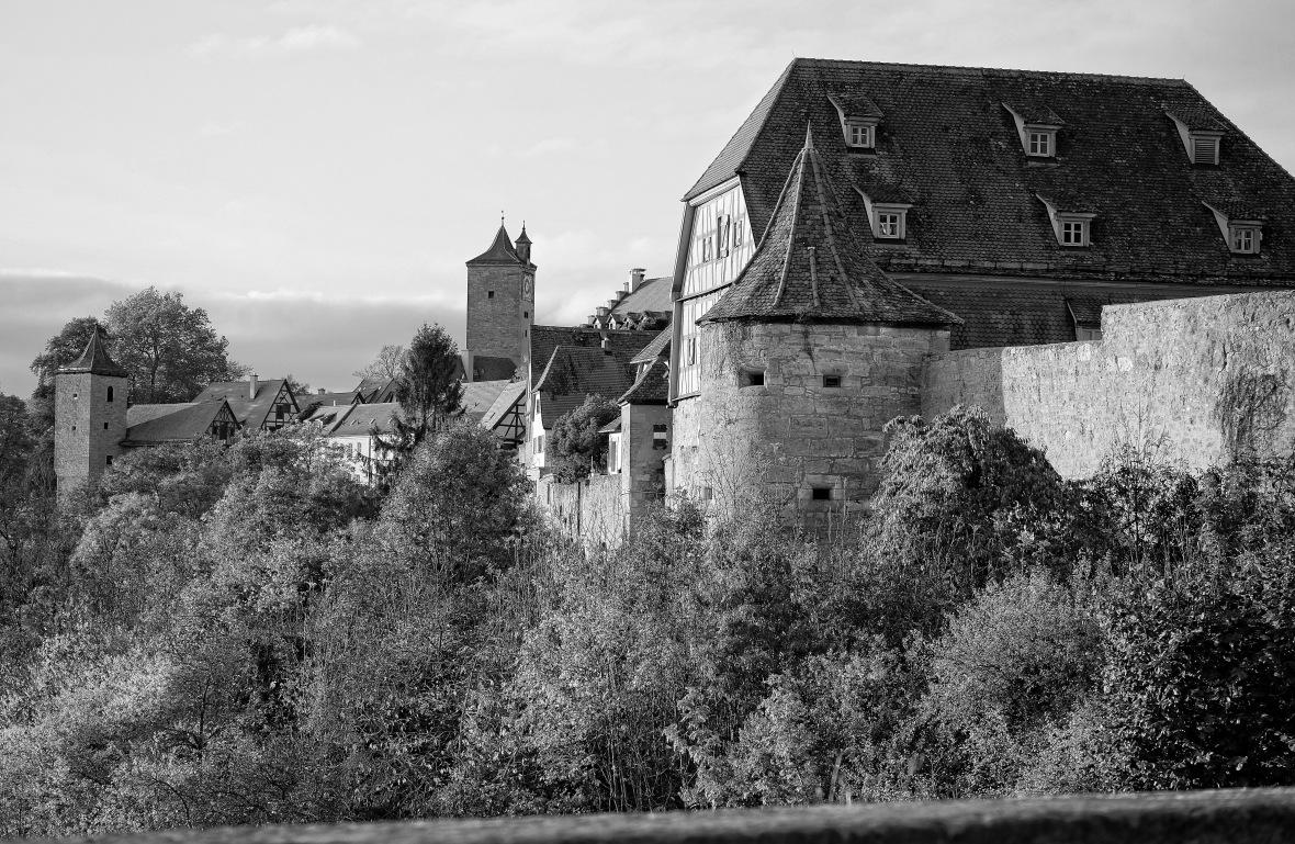 Burgviertel