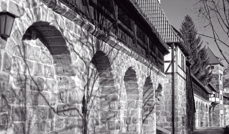 Maxtormauer