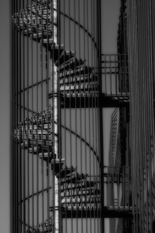 Spirale / winder