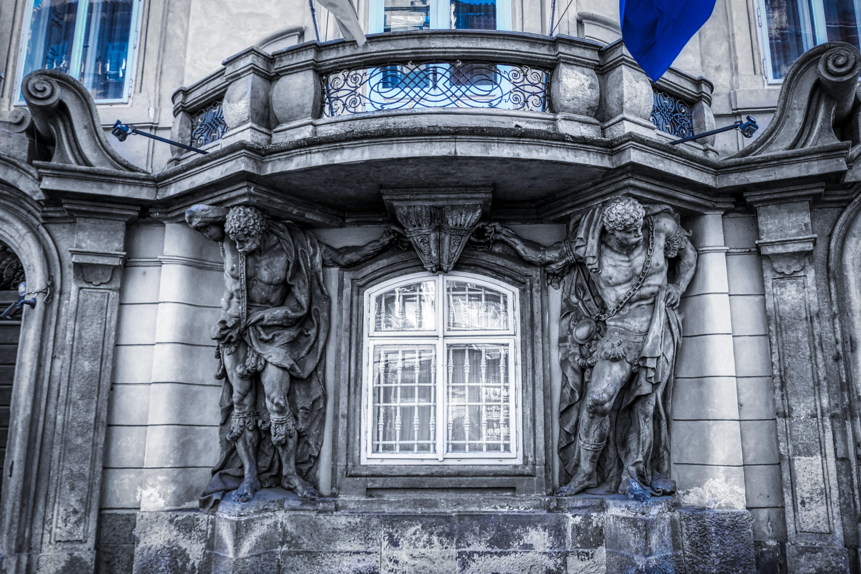 Morzinský palác – Morzin Palace – Palais Morzin